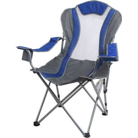 Ozark Trail Chairs by Ozark Trail 2 Position Reclining Chair Walmart