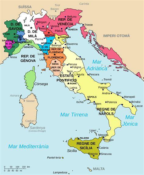 ottoman empire italy file map of italy 1494 ca svg wikimedia commons