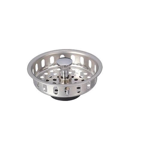 brass sink strainer basket china brass sink strainer jy ds 126 023 china sink