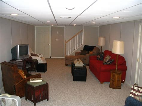 cost to finish basement how to stay a budget your
