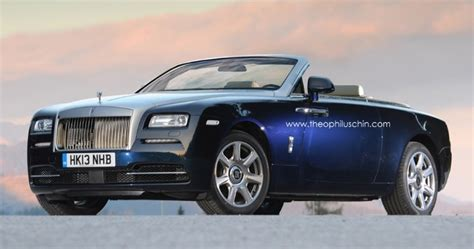rolls royce confirms wraith coupe will drop its top in