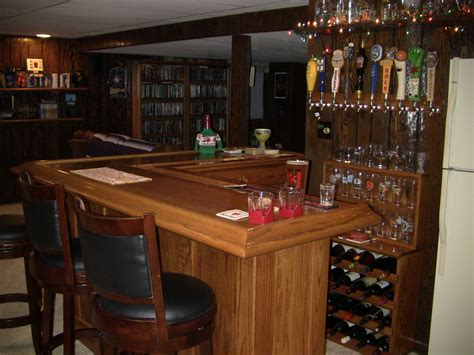 coolest diy home bar ideas elly s diy