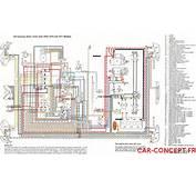 &233lectrique De VW Cox Coccinelle 1200 1300 1302 1303 Sur Car Concept