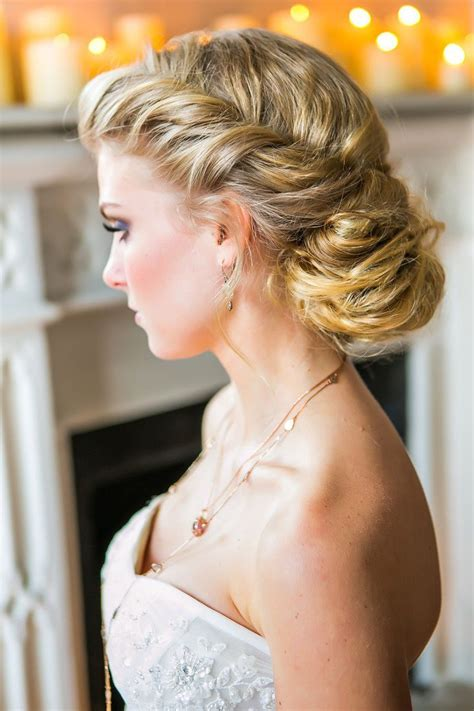 Wedding Hairstyles All Up by 64 Wonderful Wedding Hairstyles For Hair Magment