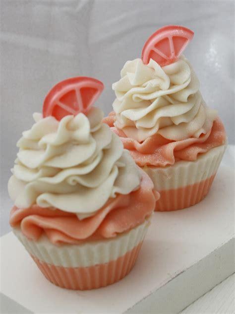 Handmade Cupcakes - cupcakes s handmade soap