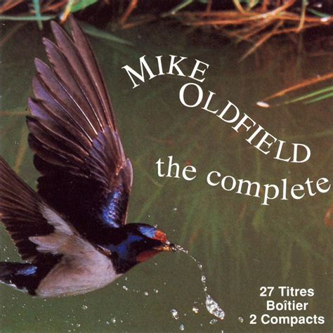 best mike oldfield albums mike oldfield the complete mike oldfield album cover