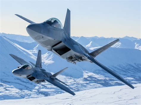 America's 6th-Generation Fighter: The F-22 Raptor Rises ... F 117 Stealth Fighter Cockpit