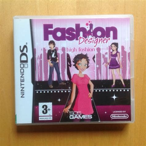 home design ds game ds 3ds game fashion designer for sale in monasterevin kildare from marled1234