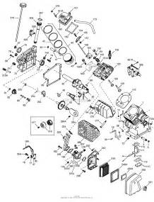 tecumseh ohh55 69116f parts diagram for engine parts list 1