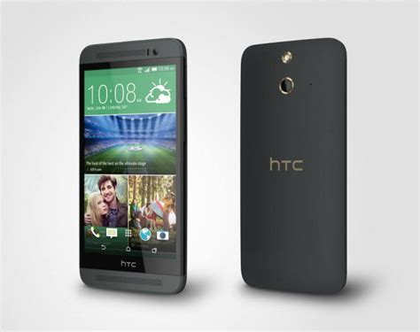 Htc Desire E8 Tempered Glass The Best Original 100 mobile htc one e8 is a plastic version of one m8