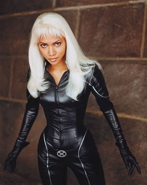 x men halloween costume did halle berry fit better as storm or as catwoman gen