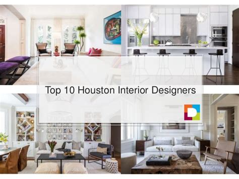 Interior Designers In Houston by Top 10 Houston Interior Designers