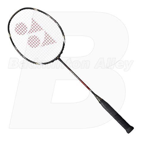 Raket Pro Ace Ti yonex arcsaber 10 premium badminton racket