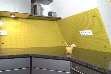 fliesenspiegel küche glas spritzschutz k 252 che glas