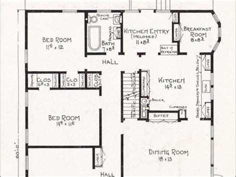 antique home floor plans antique home floor plans home design and style