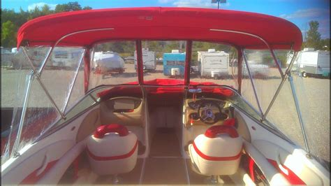 pontoon tops with sides hooked on boating diy bimini side curtains youtube