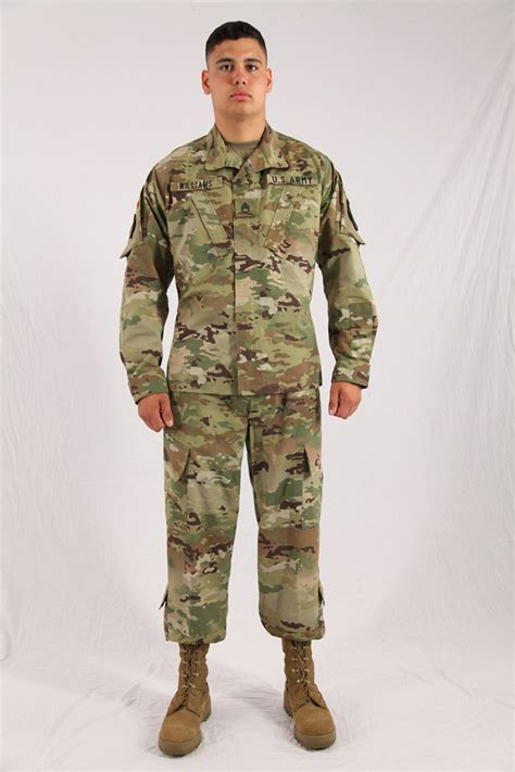 operational camouflage pattern us army army rolls out new operational camo pattern uniforms