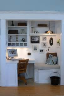 closet office ideas closet office fun decorating ideas pinterest
