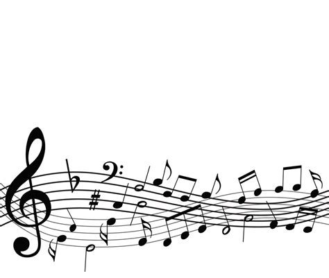 musical notes template best photos of note template note template