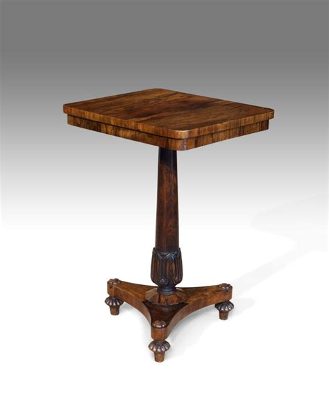 small side table antique occasional table tripod tables rosewood l table antique rosewood table rosewood
