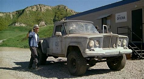jeep honcho twister bangshift com celebrity car death match the 1982 jeep j10