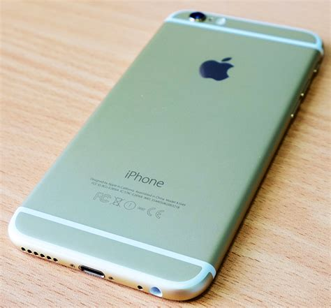 Layar Lcd Iphone 6 Plus spesifikasi iphone 6 spesifikasi gadget
