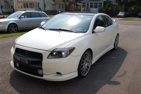 2007 scion tc for sale randolph massachusetts