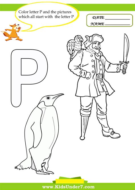 4 Letter Words Starting With P worksheets and coloring pages letter q worksheets and