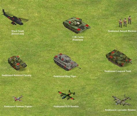 mod game rise of nation units image fierce war gold edition mod for rise of
