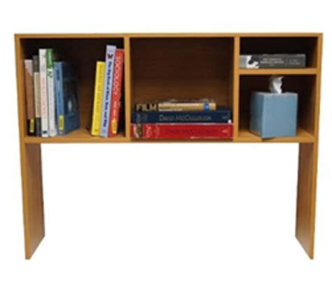 the college cube desk bookshelf