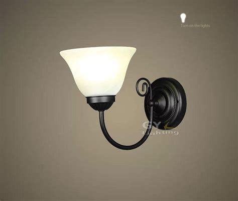 iron wall lights wall lights design great exles of - Matratzen Angebote 140x200