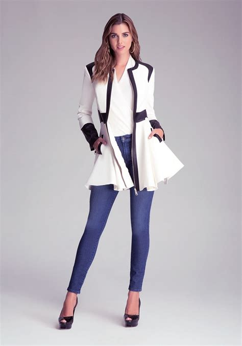 color block trench coat color block trench coat wardrobe mag