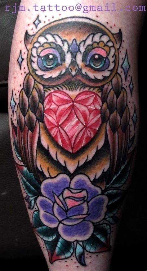 owl jewel tattoo 37 best jewel tattoos images on pinterest gem tattoo