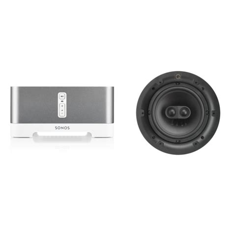sonos connect wireless with q acoustics q install