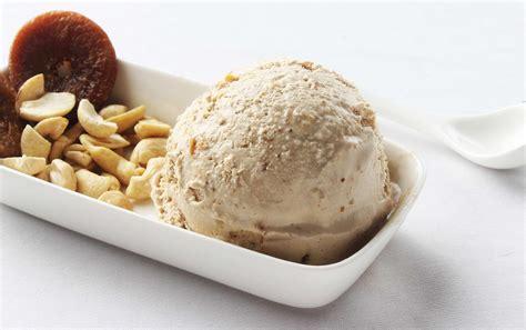 ice cream farki