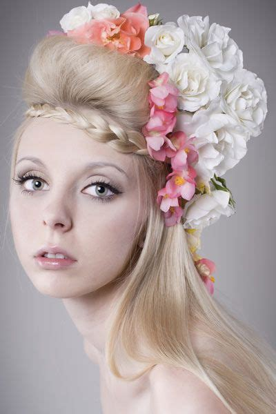 halo braid on forehed 17 best images about flower crowns on pinterest her hair