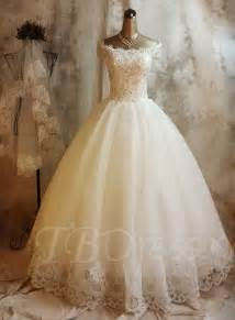 wedding dressing gowns gown the shoulder lace church sequins wedding