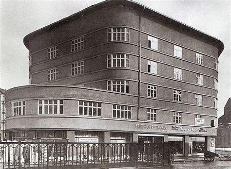 Architektur In Den 20er Jahren by Berlin Rekonstruktion Des Scheunenviertels Hans Poelzig