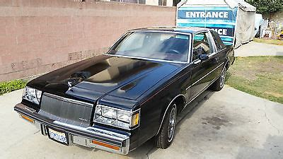 car owners manuals for sale 1985 buick regal parental controls 1985 buick regal cars for sale