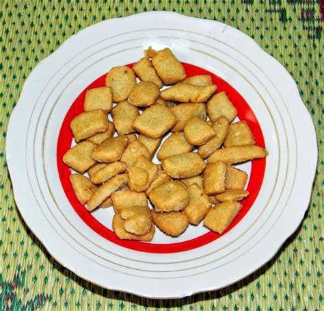Krupuk Ikan Spesial daerah istimewa yogyakarta pelatihan membuat krupuk