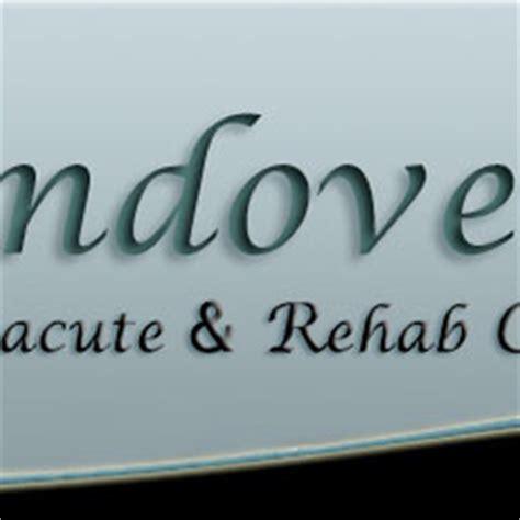 Detox Rehabs In Nj by Andover Subacute Rehab Center One Rehabilitation