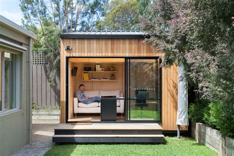 Backyard Cabins Granny Flats » Home Design