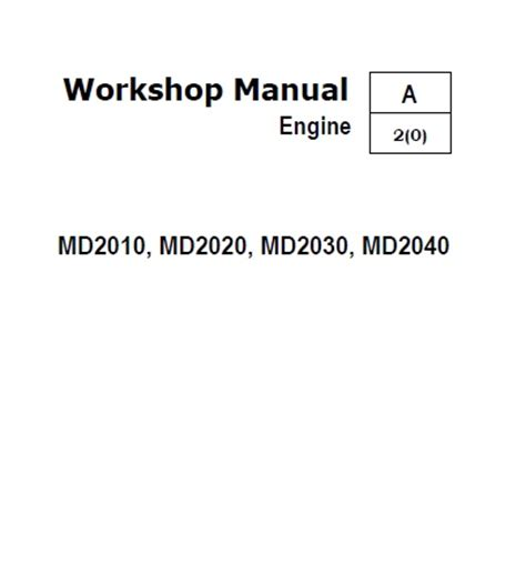 repair and service manual for d12a volvo upcomingcarshq