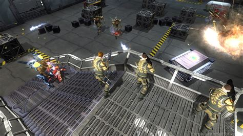 space siege full pc game