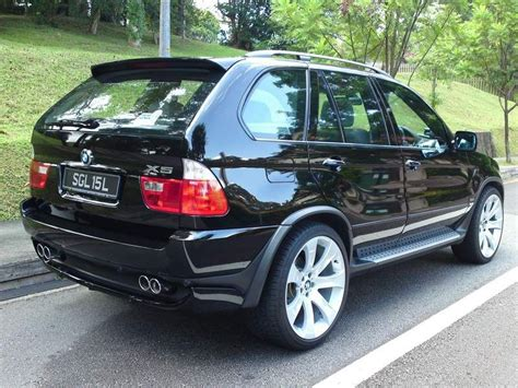 Bmw E53 Tieferlegen by Bmw X 5 Check Out For More On Http Dailybulletsblog