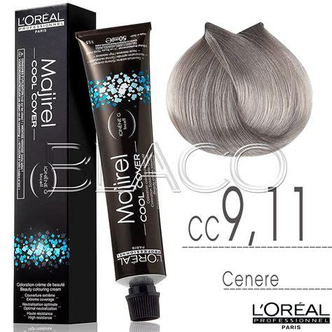 loreal majirel cool cover glamot loreal majirel cool cover 50ml 9 11 in colorazione classica colorazione su blaco it