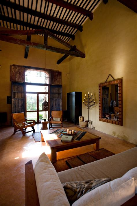 hacienda sac chich mexico situated  yucatan luxury accommodations
