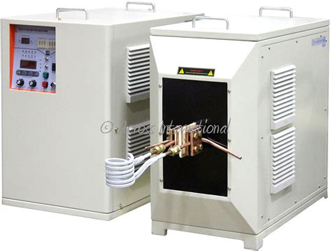 induction heater kw 25kw low frequency dual station induction heater 1 20khz