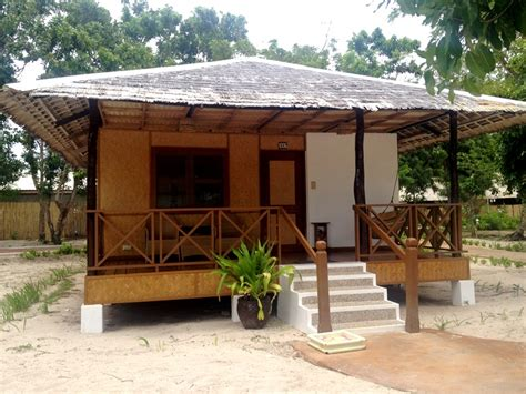 Palawan Cottages by