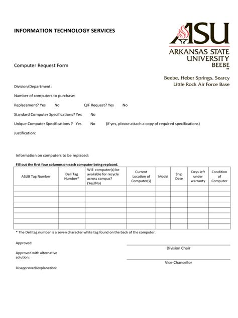 it service template it service request form 2 free templates in pdf word